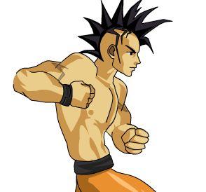 You can call him Toriyama-son.